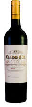 CLAIME D'OR wines Shiraz